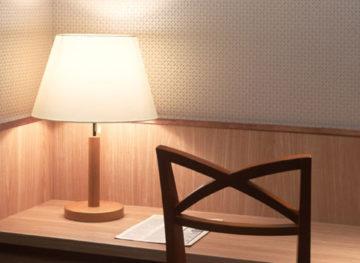 電球がつかない等の小さなことから、様々な電気のお悩みは当社にお任せ下さい